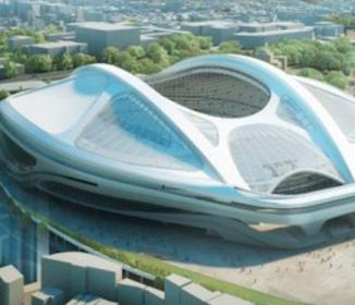 新国立競技場の建設費2520億円で大騒ぎする日本人が平和すぎて、頭痛が痛い