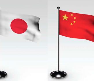 日本を「信頼」2位…重要パートナーは中国