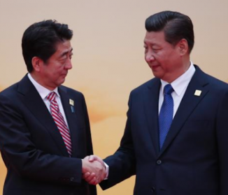「日本と中国は互いに重要、中国は器の大きさ見せよ」
