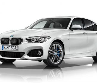 BMW、新型「1シリーズ」を発売?スタイリングを一新!
