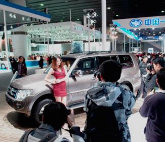 中国で『転職する美女』が続出。政府の「コンパニオン規制」の影響で!