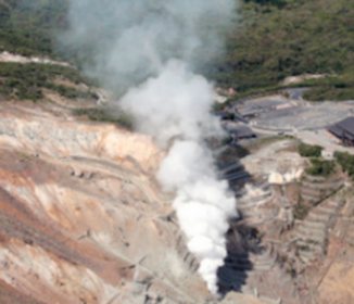 火山性地震、一時的減少か=箱根山、火口周辺警報続く