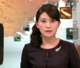 NHK「ニュースウオッチ9」井上あさひアナの異動にネット上から悲痛な声の嵐