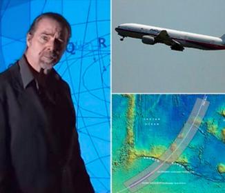 マレーシア航空370便、行方不明から1年経過。ベンガル湾で残骸を発見か!「海外報道」