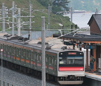 JR仙石線:震災から4年2カ月 全線が復旧