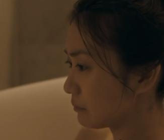 大島優子の無防備な姿「これ大丈夫かな?」入浴シーンも