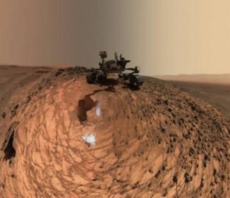 火星のなぞを解明『NASA』が特別会見へ