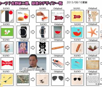 佐野研二郎氏を擁護するデザイン業界人らの意見