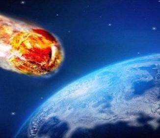 【速報】今月31日に2.5kmの巨大小惑星が地球に