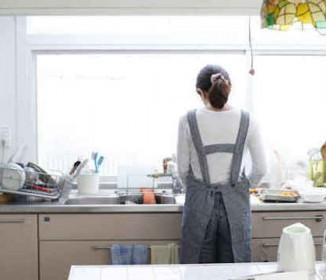 娘『他人が作った料理が食べられない』嫁「は?私達も他人同士だから、あんたの食事作らない!」→娘は自分で食事を用意していたが、大変な事態に…