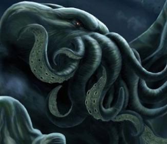 日本人がクトゥルフを怖がらない理由は「海からの物は何でも食べるから」