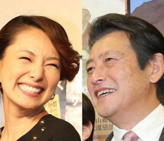 高橋ジョージ、正しかった?『三船美佳&神田正輝熱愛 32歳差』