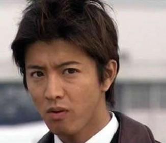 【速報】 SMAPのキムタクこと木村拓哉さん 右膝靭帯損傷
