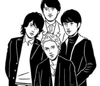 "KAT-TUN、4人編成からの""卒業""ーー青春に区切りをつけた、田口脱退前のテレビラスト出演"