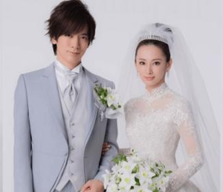 『KSK(結婚してください)』豪華招待客に囲まれた、DAIGO・北川景子夫妻の結婚披露宴が素敵!