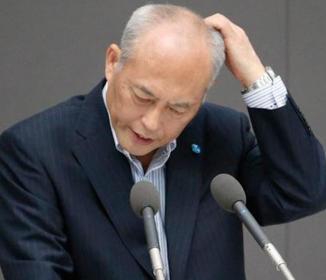 【 辞 任?! 】 舛 添 知 事 終 了 の お 知 ら せ