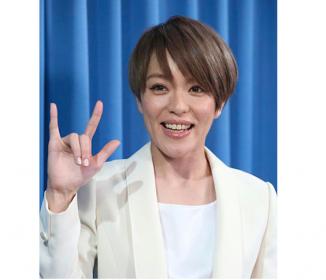 【悲報】今井絵理子「落選してほしい」の声多数
