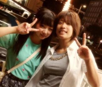 【画像】銅メダル取った近藤亜美さんが可愛いと話題に