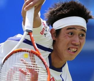 【悲報】テニス錦織が何故か海外で大炎上…「世界の反応・・・」