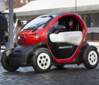 日産が自動車業界の未来に向けて研究しているものとは?