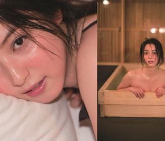 佐々木希、色っぽい写真集が思わぬ不評の理由