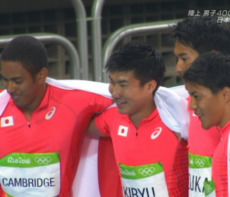 今回のリオ五輪での日本の活躍すごすぎ「リオ五輪まとめ」