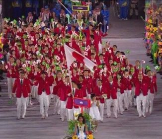リオ五輪:開会式で韓国がやらかす「Corea復活!?」『アルファベット順のCで入ってきた件』