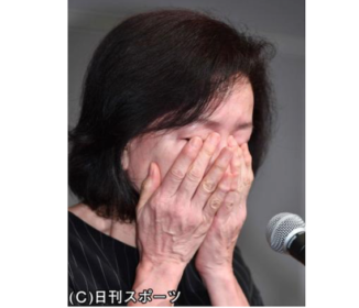 高畑淳子に「息子の性癖」質問、ネットで批判噴出