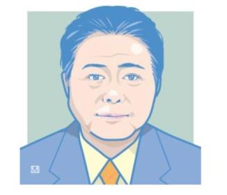 「内村リスペクト」の美談ブチ壊し 小倉智昭が体操銀メダリスト酷評