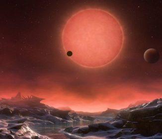 地球に近い惑星、ますます人が住めそうだと判明する
