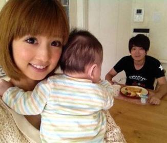 小倉優子がブログ更新、夫の不倫に対する本音を語りました