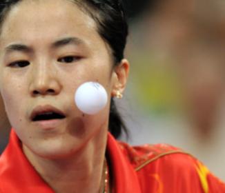 「日本のホテルで水出しっぱなし」 中国卓球スターの夫が投稿、賛否の声