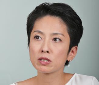 中国メディアが民進党・蓮舫氏に好意的報道続出
