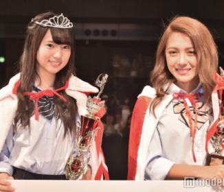 速報!日本一かわいい女子高生を決めるミスコン【関西地方予選/中間発表】