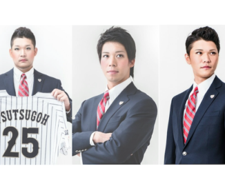 侍JAPANのメンバーに化粧させた結果www