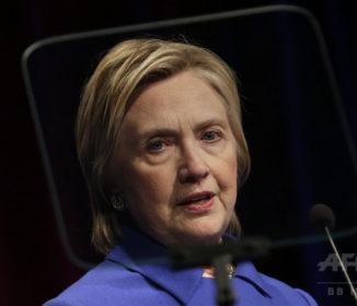 クリントン氏の得票数リード、200万票超に拡大 米大統領選 [米インターネットメディア]