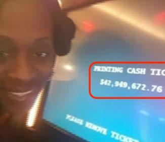 米女性、カジノで44億円当てて大喜び、その翌日・・・