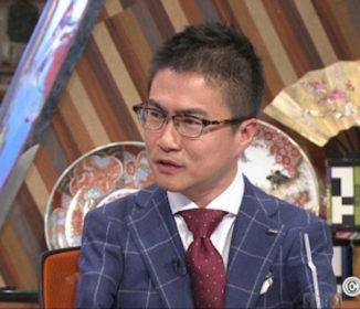 乙武氏、離婚後の生活を赤裸々告白 9ヶ月ぶり地上波復帰