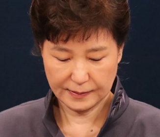 朴槿恵大統領は精神年齢17~18歳の発達障害の可能性 性器だけ女性で役割を果たしていない
