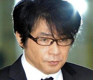 ASKA長男「僕が家族を支えていきます」 友人カラテカ入江が明かす