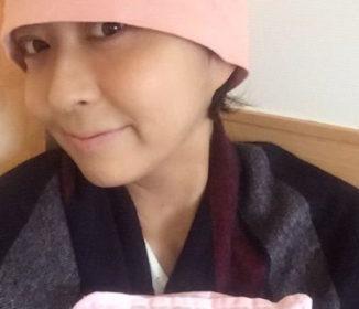 小林麻央さん(34)が髪が伸びてきた 最新自撮り画像を公開