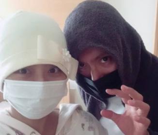 小林麻央さん「主人に感謝です」1か月ぶりに夫・海老蔵と再会!