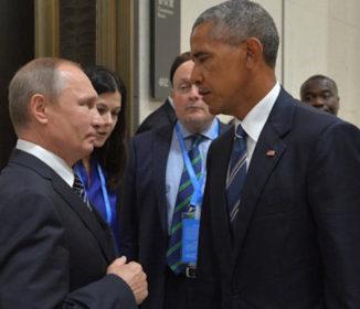 退陣直前、オバマ大統領がロシアに逆襲、外交官35人を国外追放「やるね」