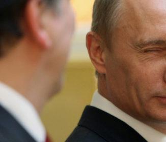 ロシア非常事態宣言
