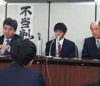 「日本にいたい」日本で出生のタイ人高校生、強制退去処分覆らず 東京高裁