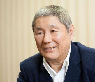 ビートたけし 「蓮舫って台湾経由の中国のスパイだろ? なんで民進党の党首やってるの?」