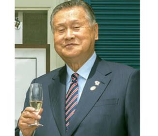 【東京五輪】森喜朗会長「毎日辞めようかと思っています。奉仕の気持ちでやっている」