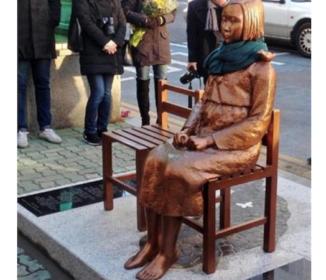 <韓国>『慰安婦像問題』日本からの救いの手はもう無い!