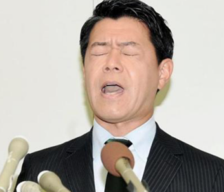 長谷川豊氏 炎上で収入「0円」に 次期衆院選、日本維新の会から立候補正式表明