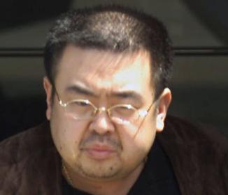 金正男氏の息子、マレーシアでDNA採取か…「特殊部隊に変装」と報道